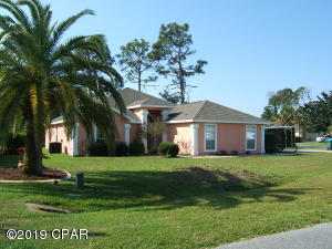 300 Lyonia Lane, Panama City Beach, FL 32408