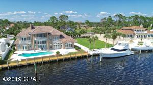 1803 Weakfish Way, Panama City Beach, FL 32408
