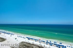 14825 Front Beach Road, 1404, Panama City Beach, FL 32413