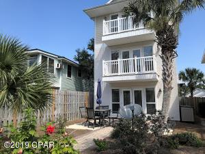 7503 Beach Drive, Panama City Beach, FL 32408