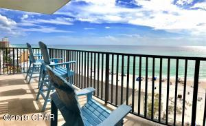 6905 Thomas 901 Drive, 901, Panama City Beach, FL 32408