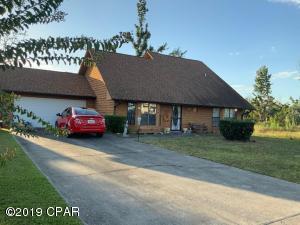 408 Kentucky Avenue, Lynn Haven, FL 32444