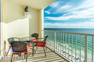 10901 Front Beach Road, 1208, Panama City Beach, FL 32407