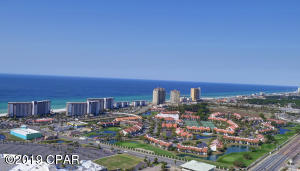 520 N Richard Jackson Boulevard, 2604, Panama City Beach, FL 32407