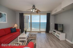 9900 S Thomas Drive, 1812, Panama City Beach, FL 32408