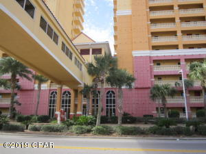 15817 Front Beach Road, 2101, Panama City Beach, FL 32413