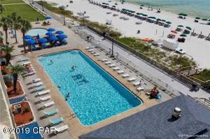 5801 Thomas Drive, 311, Panama City Beach, FL 32408