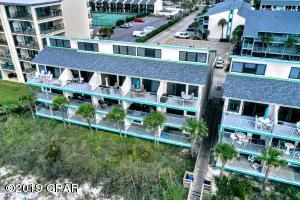 6205 Thomas Drive, B15, Panama City Beach, FL 32408