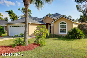 419 Deep Forest Lane, Panama City Beach, FL 32408