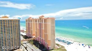 15817 Front Beach Road, 1902-II, Panama City Beach, FL 32413