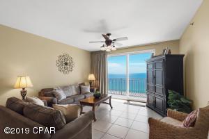 17739 Front Beach Road, 1207W, Panama City Beach, FL 32413