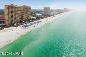 15817 Front Beach Road, 1-2304, Panama City Beach, FL 32413