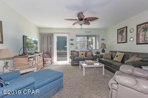 108 Oleander Drive, Unit B, Panama City Beach, FL 32413