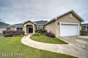 3506 Rosewood Circle, Lynn Haven, FL 32444