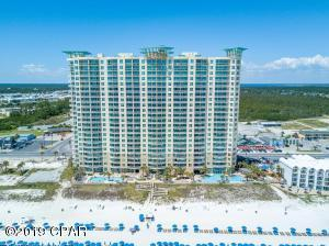 15625 FRONT BEACH Road, 1705, Panama City Beach, FL 32413