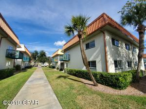 2100 W Beach Drive, V101, Panama City, FL 32401