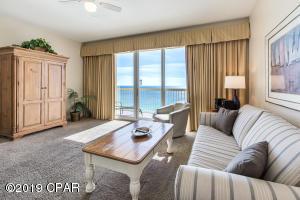 15817 Front Beach Road, 2-1707, Panama City Beach, FL 32413