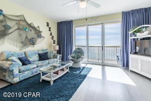 15817 Front Beach Road, II-1503, Panama City Beach, FL 32413