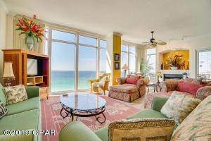 6627 Thomas Drive, 1007, Panama City Beach, FL 32408