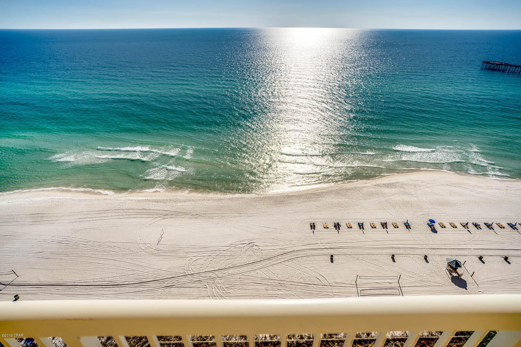Photo of 15817 Front Beach 1904 Road Panama City Beach FL 32413