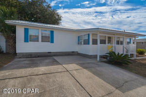 204 Twin Lakes Drive, Panama City Beach, FL 32413