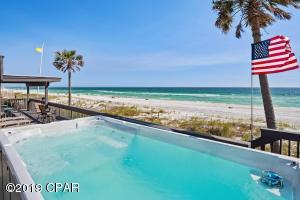 5427 Gulf Drive, Panama City Beach, FL 32408