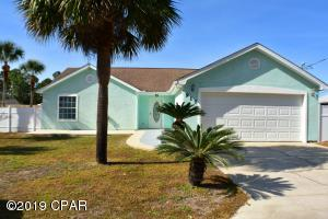 917 Pelican Place, Panama City Beach, FL 32407