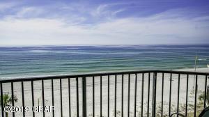9850 S Thomas Drive, 507E, Panama City Beach, FL 32408