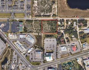 00 Clarence Road, Panama City Beach, FL 32407