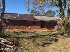 20241 Warnock Road, Fountain, FL 32438
