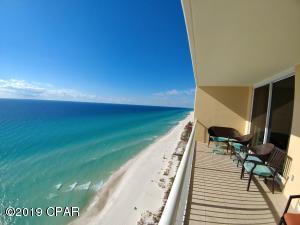 10811 Front Beach Road, 2205, Panama City Beach, FL 32407