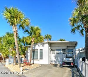 605 SEABREEZE Drive, Panama City Beach, FL 32408