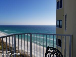 9450 S Thomas Drive, 1900E, Panama City Beach, FL 32408