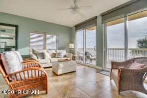 15817 Front Beach Road, 1-201, Panama City Beach, FL 32413