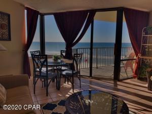 9850 S Thomas Drive, 603W, Panama City Beach, FL 32408