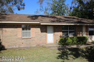 2580 Wheelus Circle, Cottondale, FL 32431