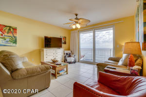 17739 FRONT BEACH Road, 407E, Panama City Beach, FL 32413