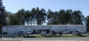 942 Industrial Drive, AB, Chipley, FL 32428