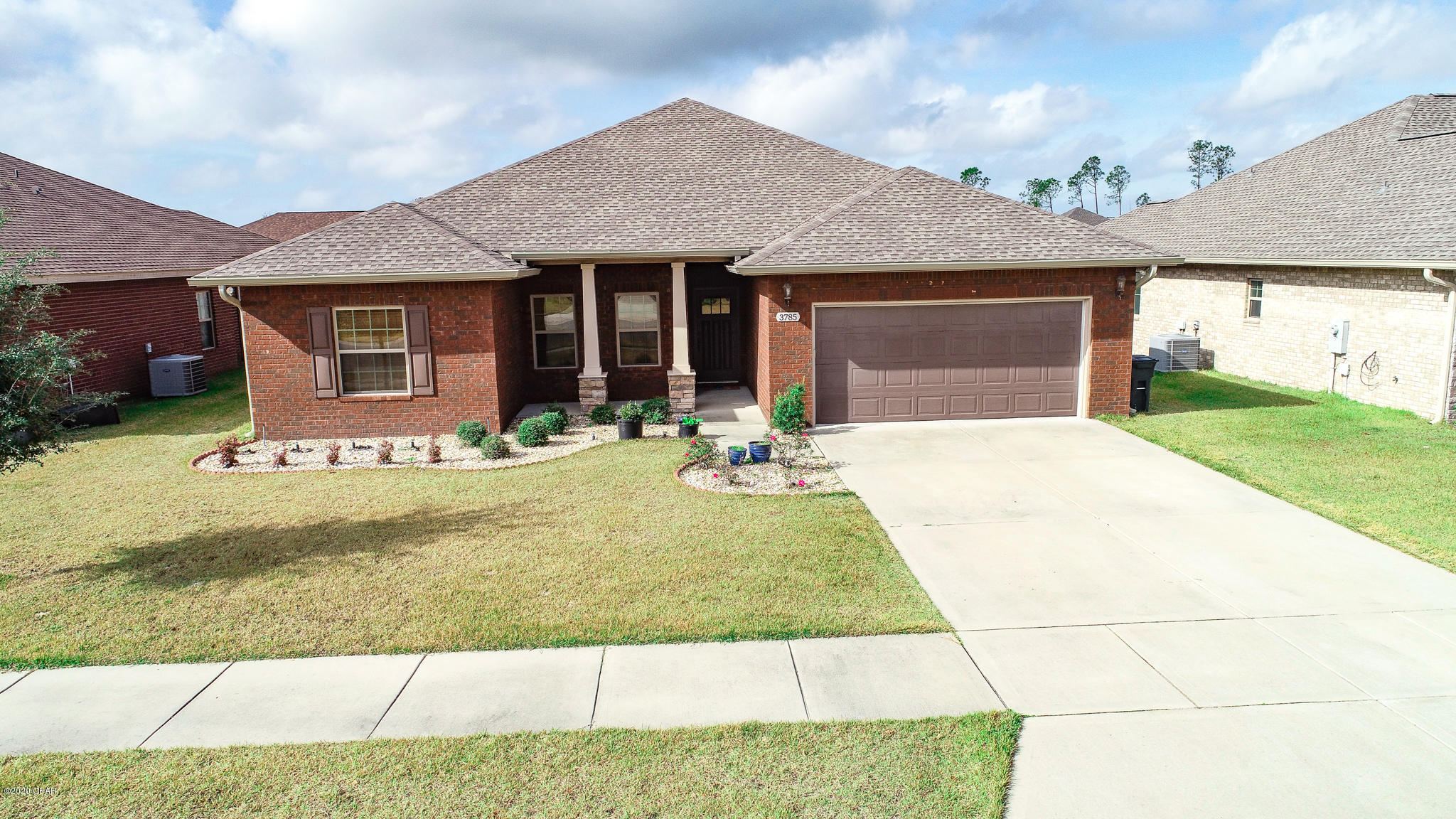 Photo of 3785 Cedar Park Lane Panama City FL 32404