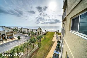 5801 Thomas Drive, 526, Panama City Beach, FL 32408