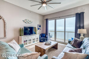 15817 Front Beach Road, 2-2302, Panama City Beach, FL 32413