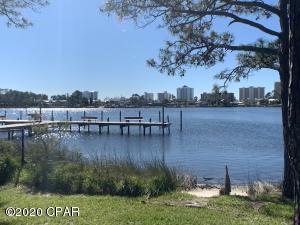 6903 N Lagoon Drive, Panama City Beach, FL 32408