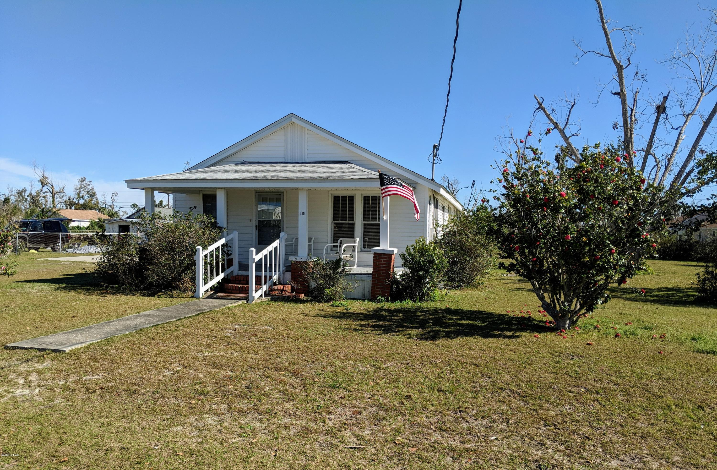 Photo of 510 James Avenue Panama City FL 32401