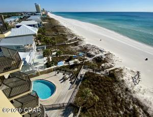 9850 S Thomas Drive, Panama City Beach, FL 32408