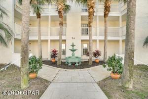 17462 Front Beach Road, 54-104, Panama City Beach, FL 32413