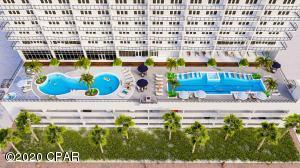 6161 Thomas Dr, 1418, Panama City Beach, FL 32408