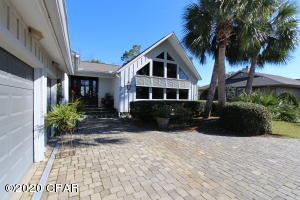 116 Marlin Circle, Panama City Beach, FL 32408
