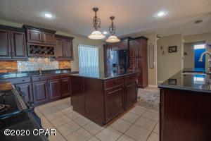 8905 Kiowa Court, Youngstown, FL 32466