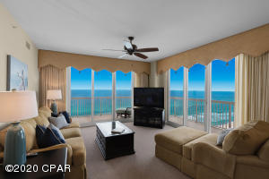 14825 Front Beach Road, 1511, Panama City Beach, FL 32413