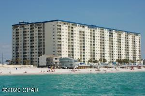5801 Thomas Drive, 1004, Panama City Beach, FL 32408
